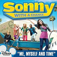 01 Me, Myself and Time (From  Sonny With a Chance).mp3