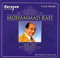 [xDR] Karaoke Classic Mohd. Rafi - 03 - Ghum Uthane Ke Liye.mp3