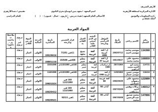 احصاء ثانوي بنين ابو مناع بحري.doc