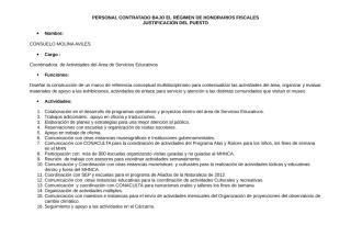 personal contratado bajo el régimen de honorarios fiscales.docx