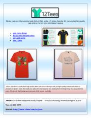 polo shirts design.pdf