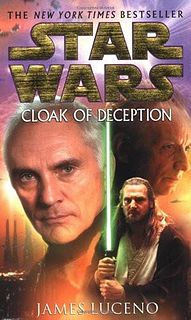 Star Wars - 055 - Cloak of Deception - James Luceno.epub