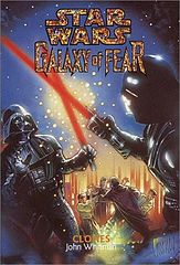 Star Wars - 195 - Galaxy of Fear 11 - Clones - John Whitman.epub