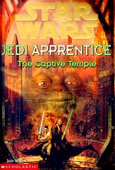 Star Wars - 025 - Jedi Apprentice 07 - The Captive Temple - Jude Watson.epub