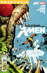Wolverine and the X-Men #2.cbr
