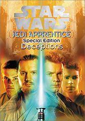 Star Wars - 033 - Jedi Apprentice Special Edition 01 - Deceptions - Jude Watson.epub
