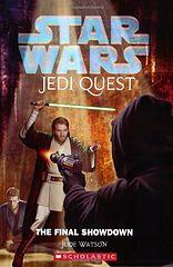 Star Wars - 076 - Jedi Quest 10 - The Final Showdown - Jude Watson.epub