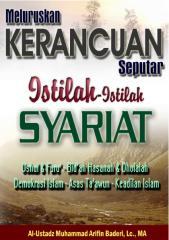 muhammad arifin baderi - meluruskan kerancuan istilah syariat.pdf
