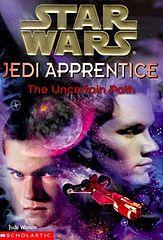 Star Wars - 024 - Jedi Apprentice 06 - The Uncertain Path - Jude Watson.epub