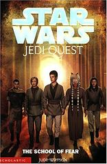 Star Wars - 071 - Jedi Quest 05 - The School of Fear - Jude Watson.epub