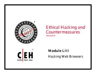 CEHv6 Module 53 Hacking Web Browsers.pdf