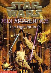 Star Wars - 028 - Jedi Apprentice 09 - The Fight for Truth - Jude Watson.epub