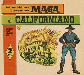 El Californiano 01 (revisado) JGM & Integro CRG.cbr