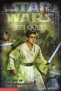 Star Wars - 067 - Jedi Quest 01 - The Way of the Apprentice - Jude Watson.epub