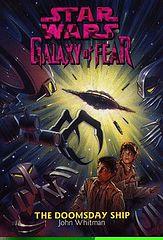 Star Wars - 194 - Galaxy of Fear 10 - The Doomsday Ship - John Whitman.epub