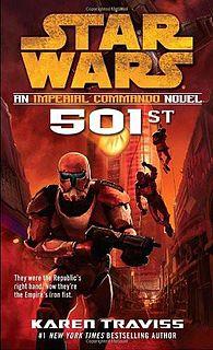 Star Wars - 117 - Imperial Commando - 501st - Karen Traviss.epub