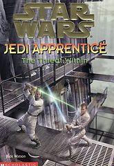 Star Wars - 038 - Jedi Apprentice 18 - The Threat Within - Jude Watson.epub