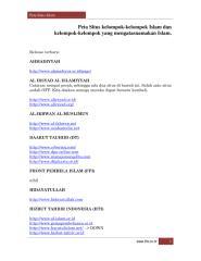 Peta Situs Islam.pdf