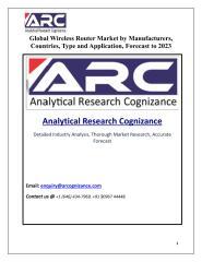 Global Wireless Router Market.pdf