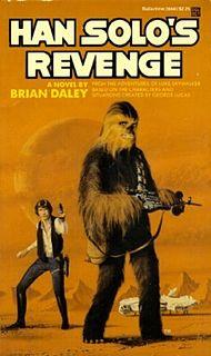 Star Wars - 141 - Han Solo's Revenge - Brian Daley.epub