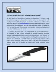 Emerson Knive.pdf