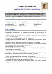 CV Nishanth 2014 w pic.docx