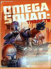 Star Wars - 090 - Short Story - Republic Commando 00 - Omega Squad Targets - Karen Traviss.epub