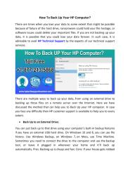How To Back Up Your HP Computer.pdf