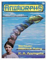 01 Serbuan makhluk asing - K.A. Applegate.epub