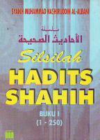 Muhammad Nashiruddin Al Albani - Silsilah hadits shahih - I-bag 1.pdf