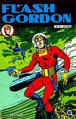 Flash Gordon - RGE - 2a Série # 21.cbr