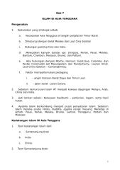 Bab 7 - islam di asia tenggara.doc