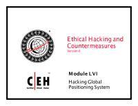 CEHv6 Module 56 Hacking Global Positioning System.pdf