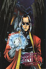 Dr Strange Sorcerer Supreme Ashcan.cbz