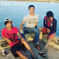The bad boys-Berdua Bersama.mp3
