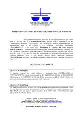 TCA - CONTRATO EXECUÇÃO FISCAL.doc