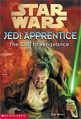 Star Wars - 036 - Jedi Apprentice 16 - The Call to Vengeance - Jude Watson.epub