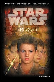 Star Wars - 065 - Jedi Quest 00 - Path to Truth - Jude Watson.epub