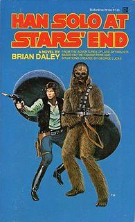 Star Wars - 140 - Han Solo at Stars End - Brian Daley.epub