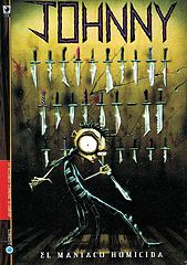 Johnny The Homicidal Maniac #01.cbr