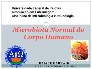 Aula 6 - Microbiota do Corpo Humano.pdf