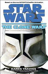 Star Wars - 098 - The Clone Wars - Karen Traviss & Lucasfilm, Ltd.epub