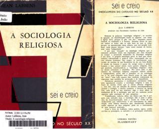 a sociologia religiosa - jean labbens.pdf