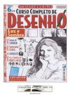 Curso Completo de Desenho - volume 6.pdf
