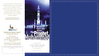 What they say about Prophet Muhammad (pbuh).pdf