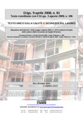 DLgs 81_08 - Ed. Ottobre 2013.pdf