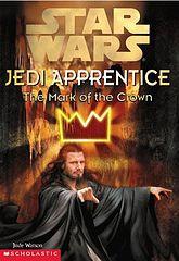 Star Wars - 022 - Jedi Apprentice 04 - The Mark of the Crown - Jude Watson.epub