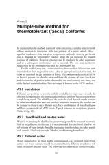 Multiple-tube method for faecal coliform.pdf