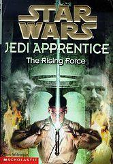 Star Wars - 019 - Jedi Apprentice 01 - The Rising Force - Dave Wolverton.epub
