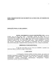 EMBARGOS NASSAL IPTU - DESO.DOC